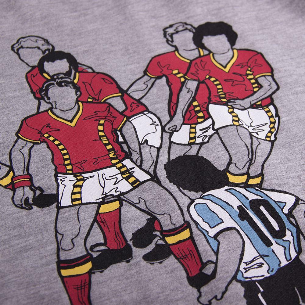 6 vs. 10 T-Shirt   3   COPA