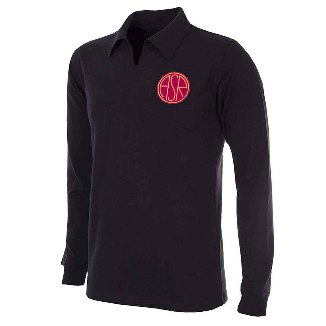 AS Roma 1934 - 35 Retro Football Shirt | 1 | COPA