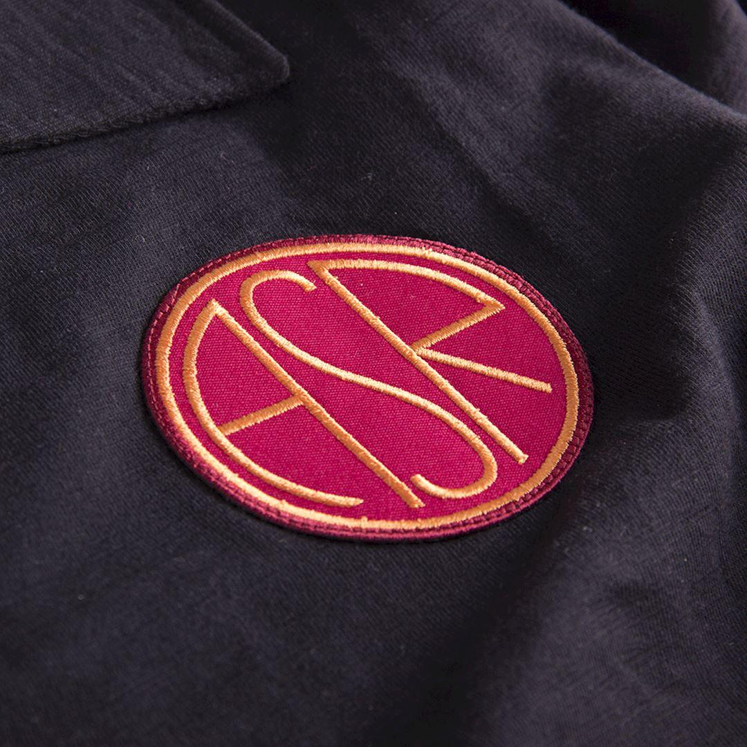 AS Roma 1934 - 35 Retro Football Shirt | 3 | COPA