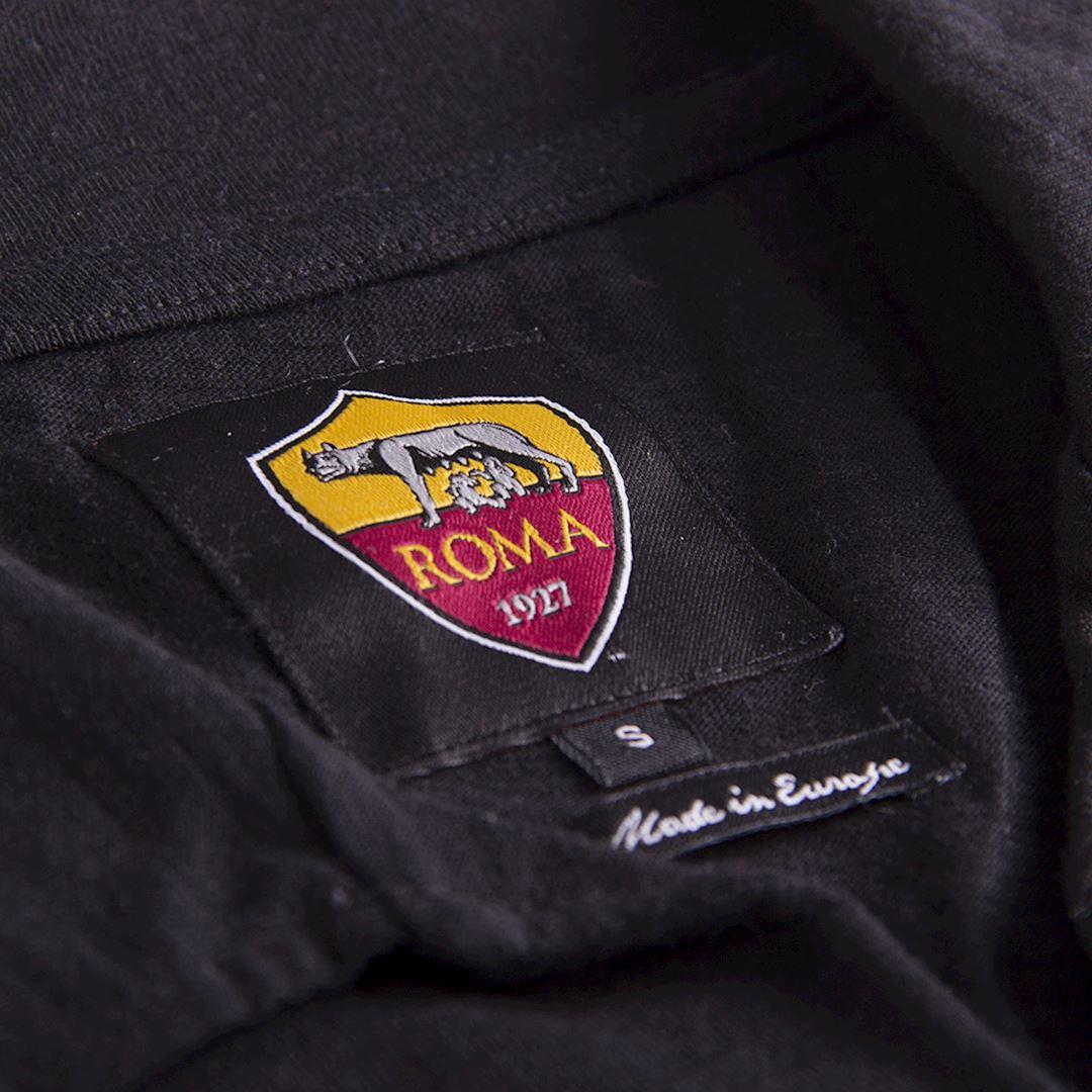 AS Roma 1934 - 35 Retro Football Shirt | 5 | COPA
