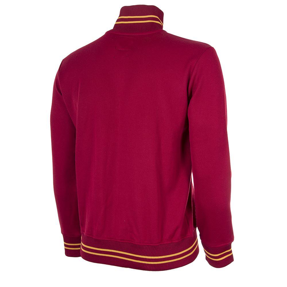 AS Roma 1974 - 75 Retro Voetbal Jack   4   COPA