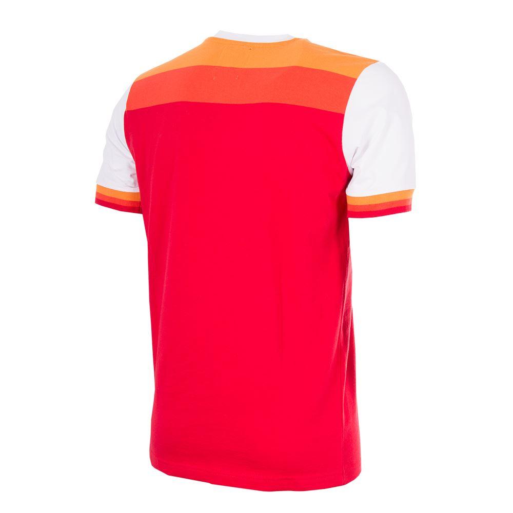 AS Roma 1978-79 Retro Football Shirt | 4 | COPA