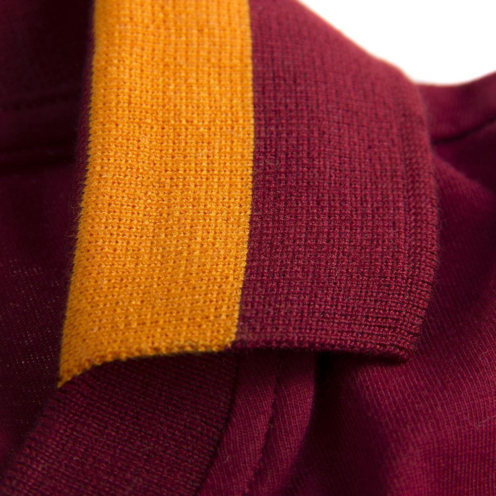 AS Roma 1978 - 79 Retro Voetbal Shirt | 5 | COPA