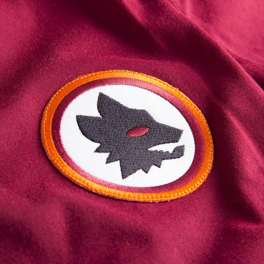 AS Roma 1978 - 79 Retro Football Shirt | 3 | COPA