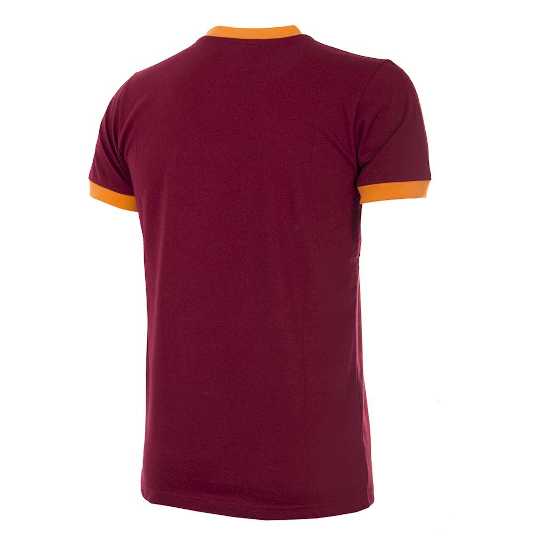 AS Roma 1978 - 79 Retro Football Shirt | 4 | COPA