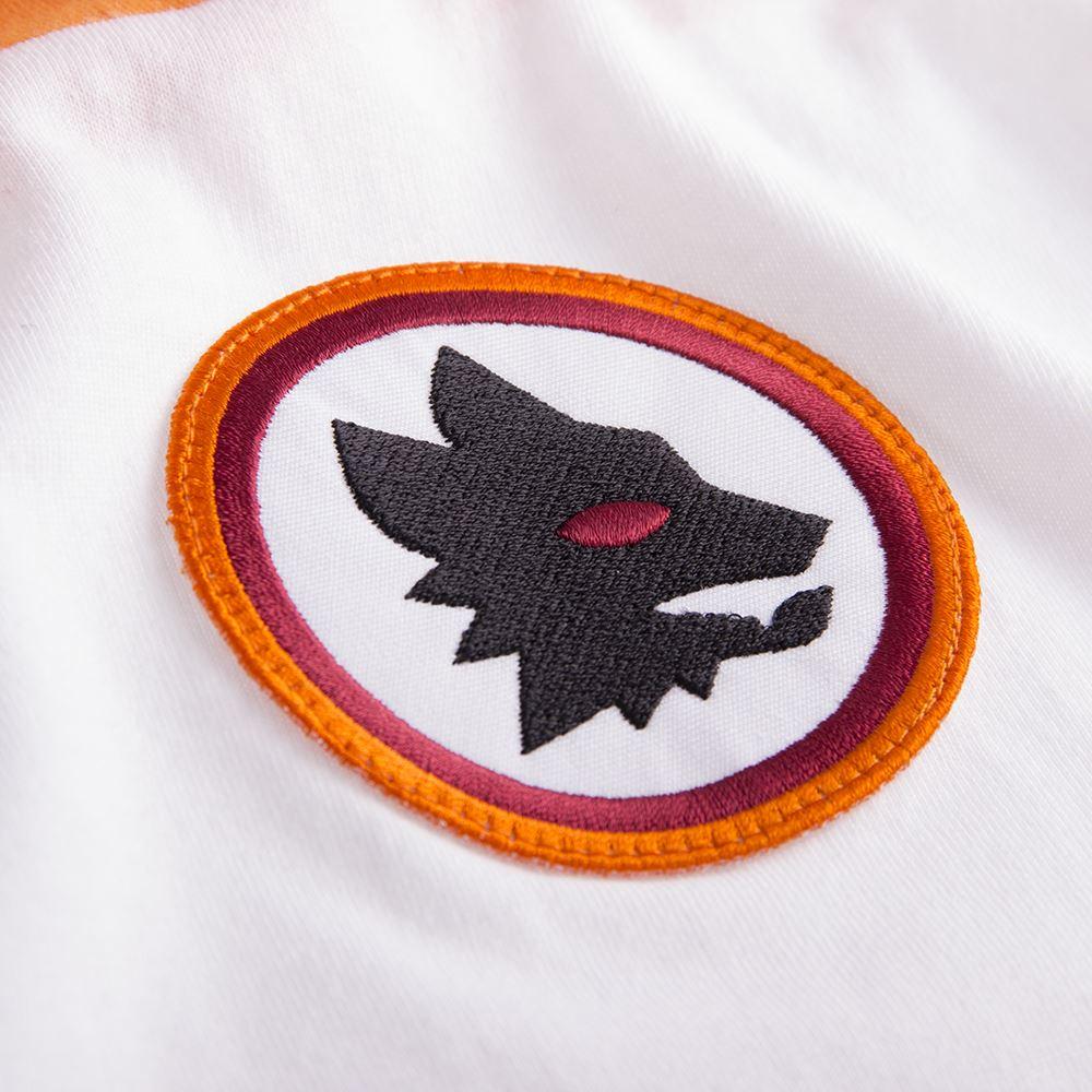 AS Roma 1978 - 79 Away Retro Football Shirt | 3 | COPA