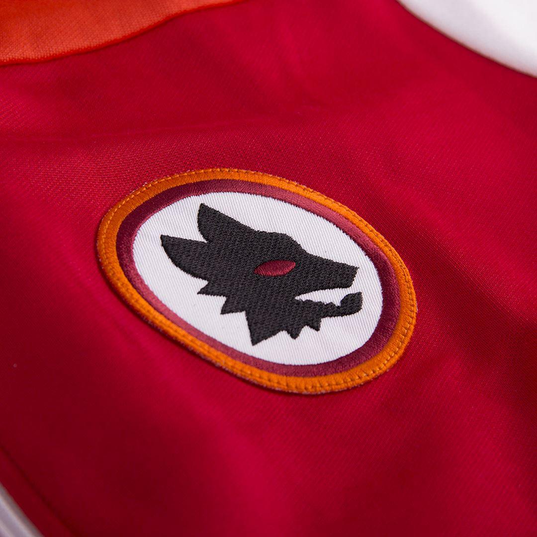 AS Roma 1979 - 80 Retro Football Jacket | 3 | COPA