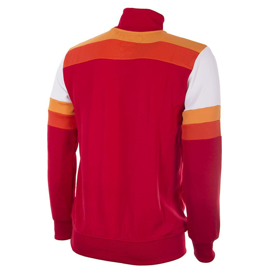AS Roma 1979 - 80 Retro Football Jacket | 4 | COPA