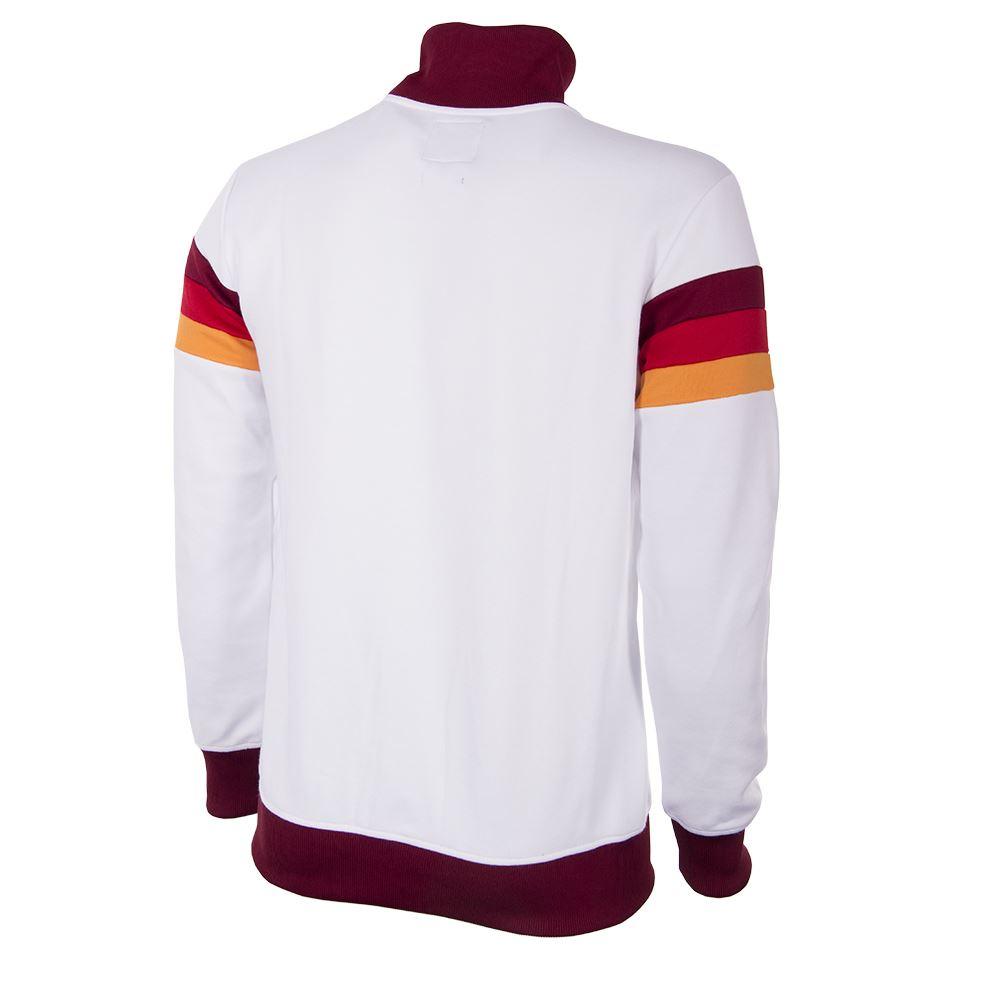 AS Roma 1981 - 82 Retro Football Jacket | 4 | COPA