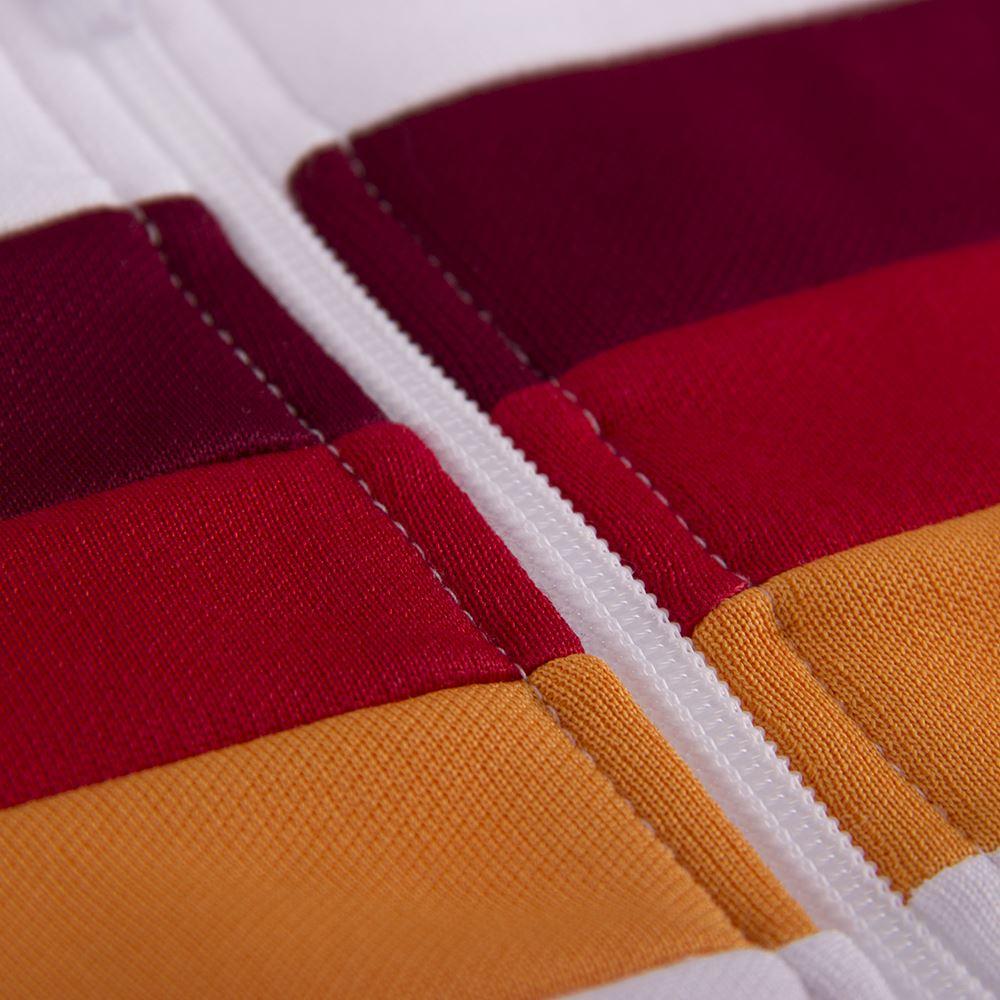 AS Roma 1981 - 82 Retro Football Jacket | 5 | COPA