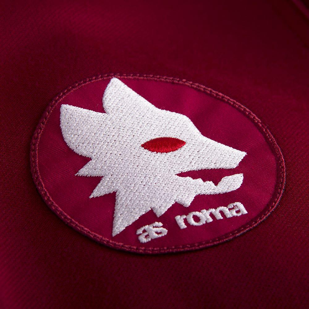 AS Roma 1983 Scudetto Retro Football Jacket | 3 | COPA