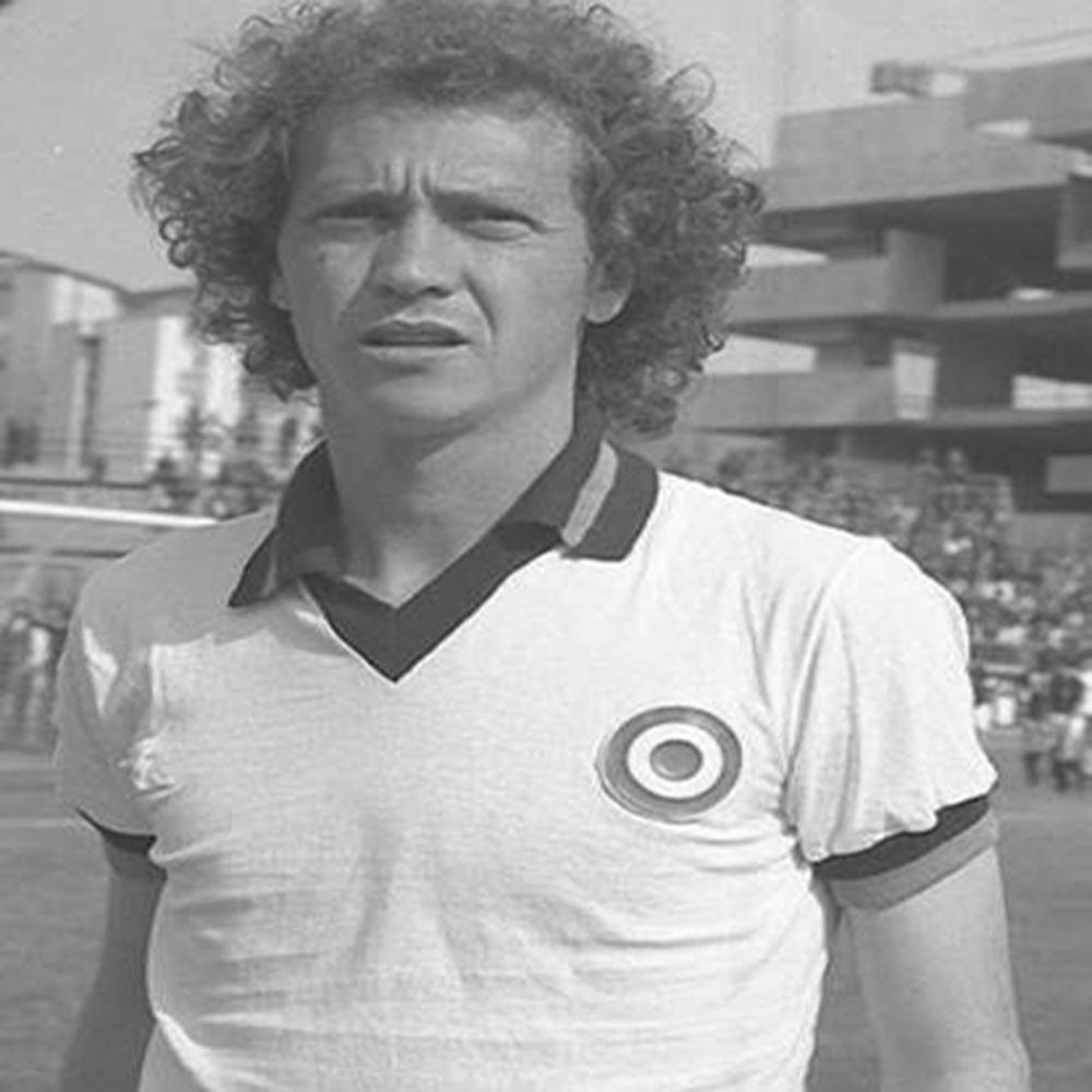 AS Roma Away 1980-81 Retro Voetbal Shirt | 2 | COPA