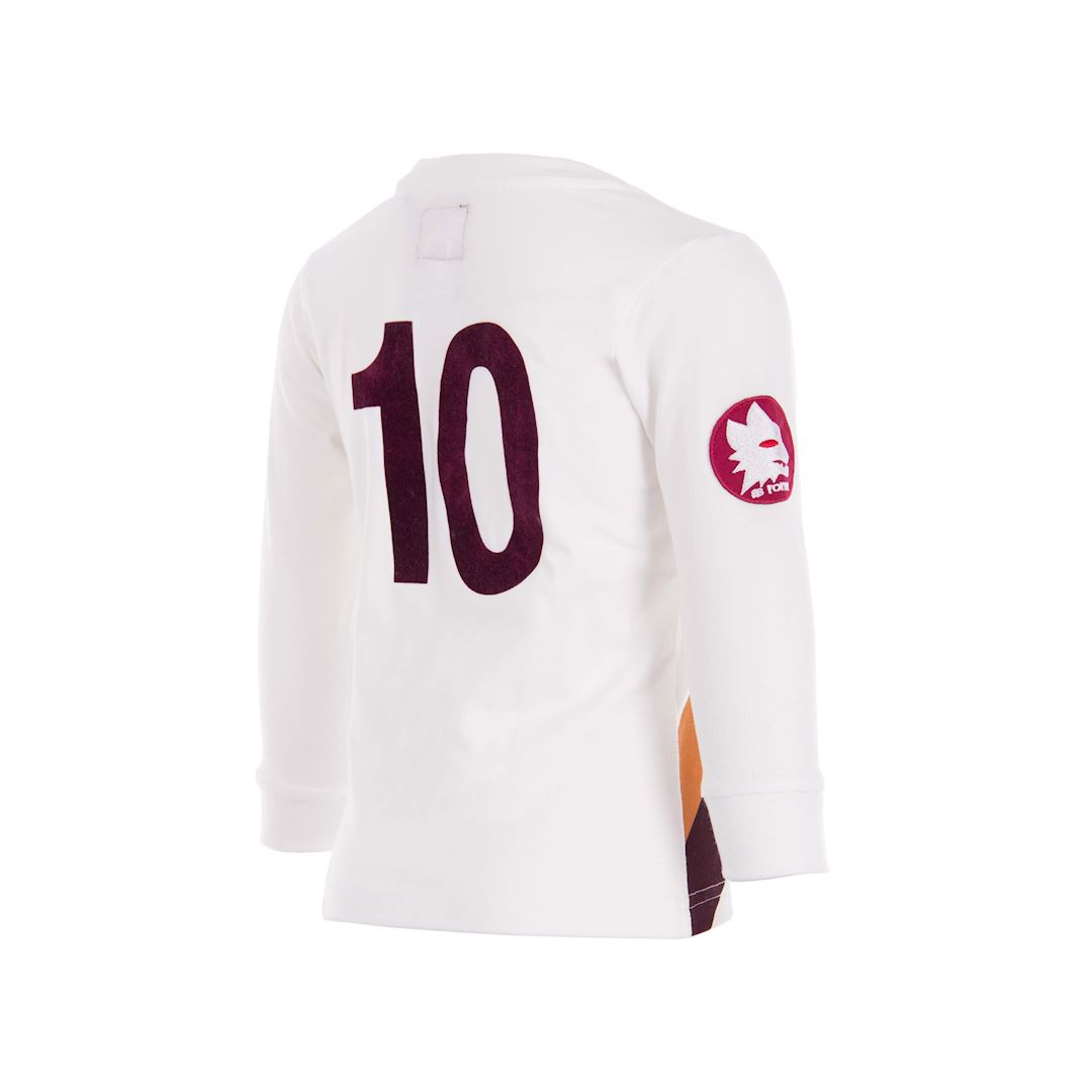 AS Roma Away 'My First Football Shirt' | 3 | COPA
