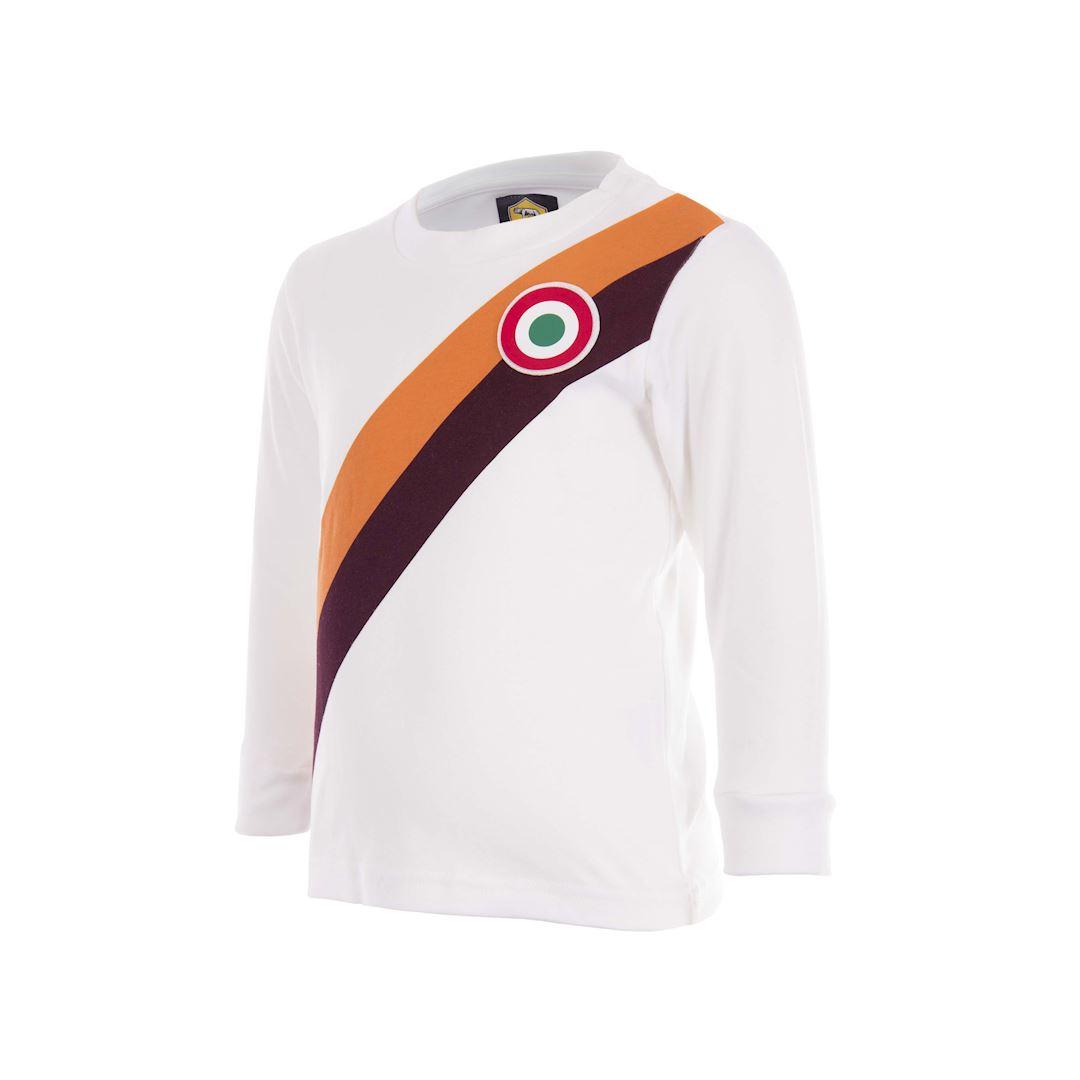 AS Roma Away 'My First Football Shirt' | 1 | COPA