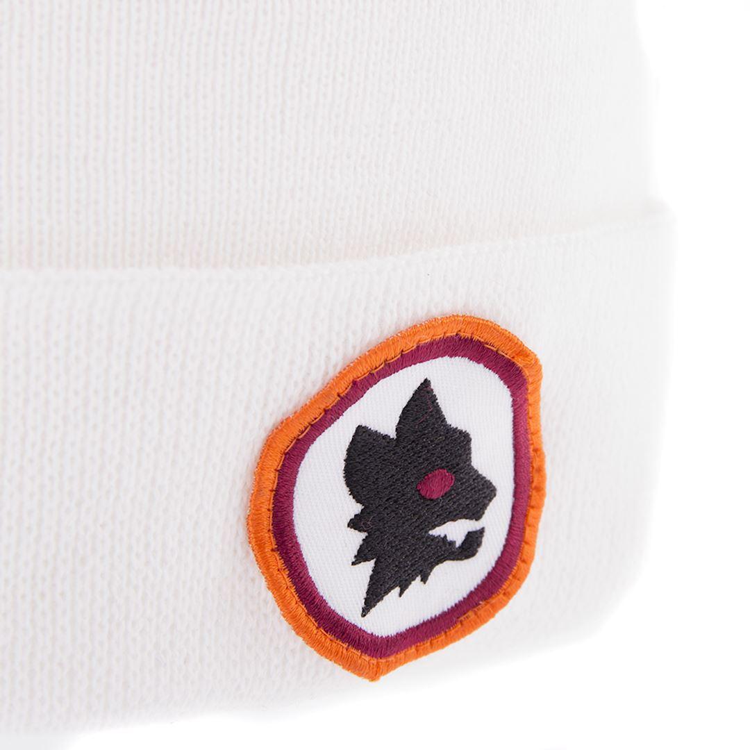 AS Roma Away Retro Beanie | 2 | COPA