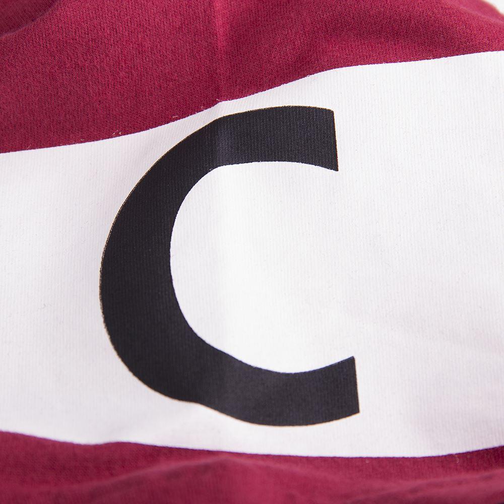 AS Roma Captain T-Shirt | 5 | COPA