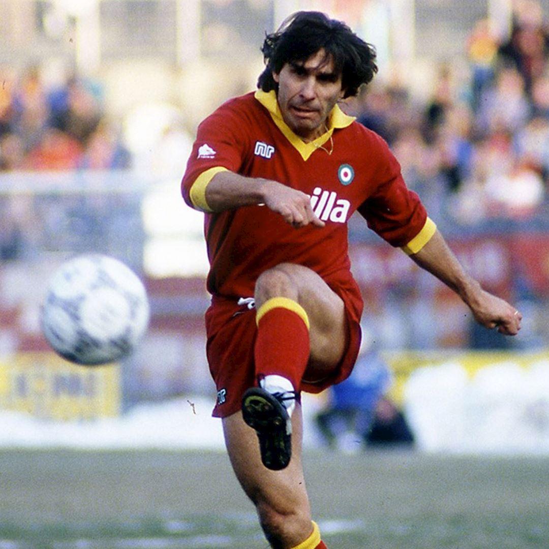 AS Roma Conti Casual Socks | 2 | COPA