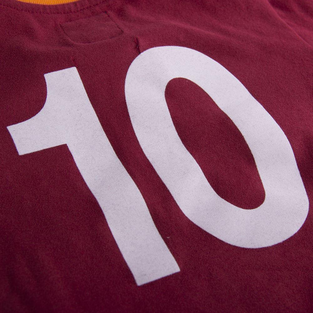 AS Roma 'My First Football Shirt' | 4 | COPA