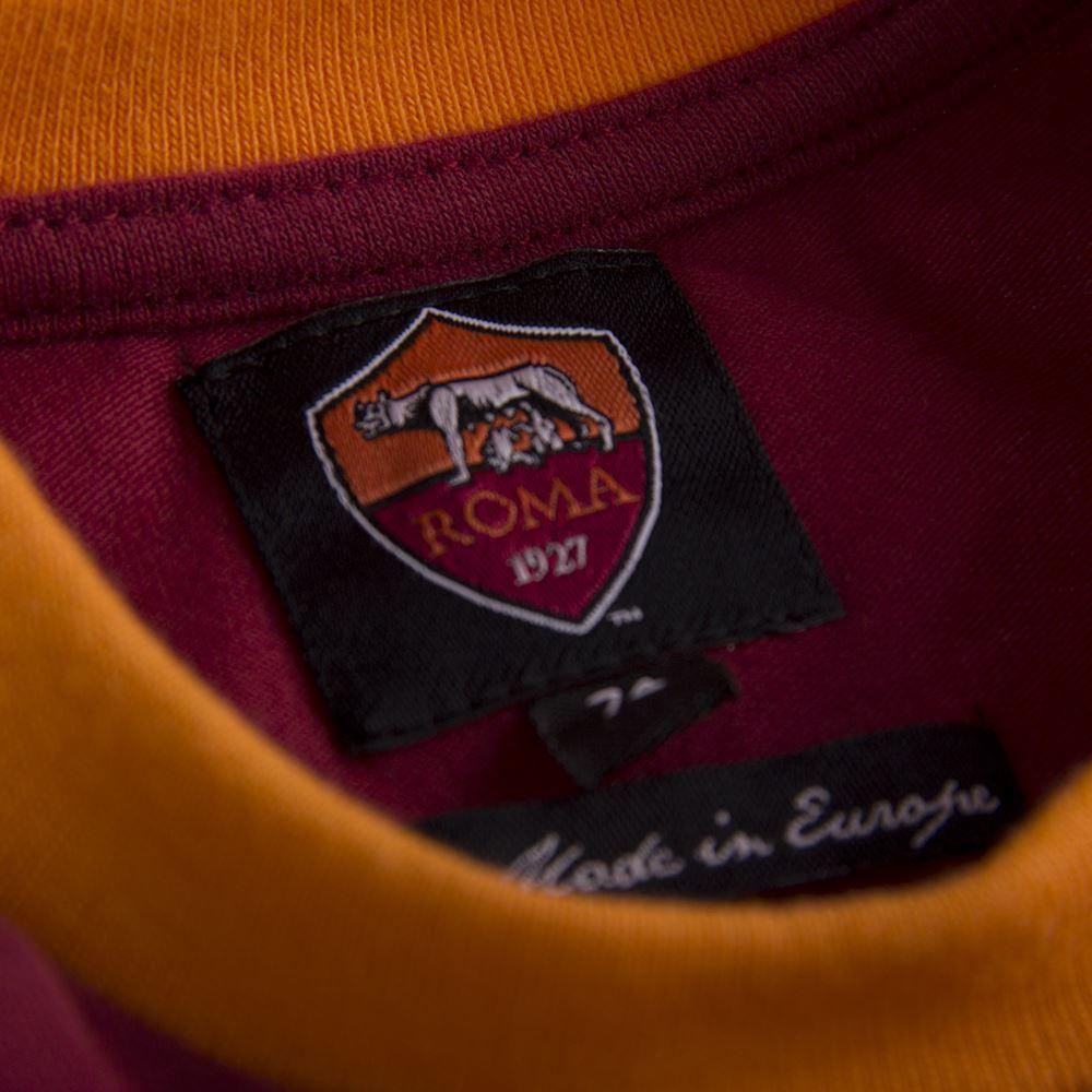 AS Roma 'My First Football Shirt' | 5 | COPA