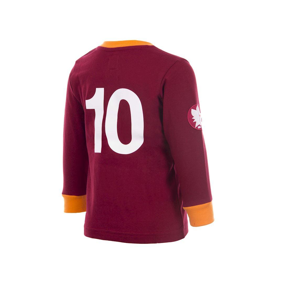 AS Roma 'My First Football Shirt' | 3 | COPA