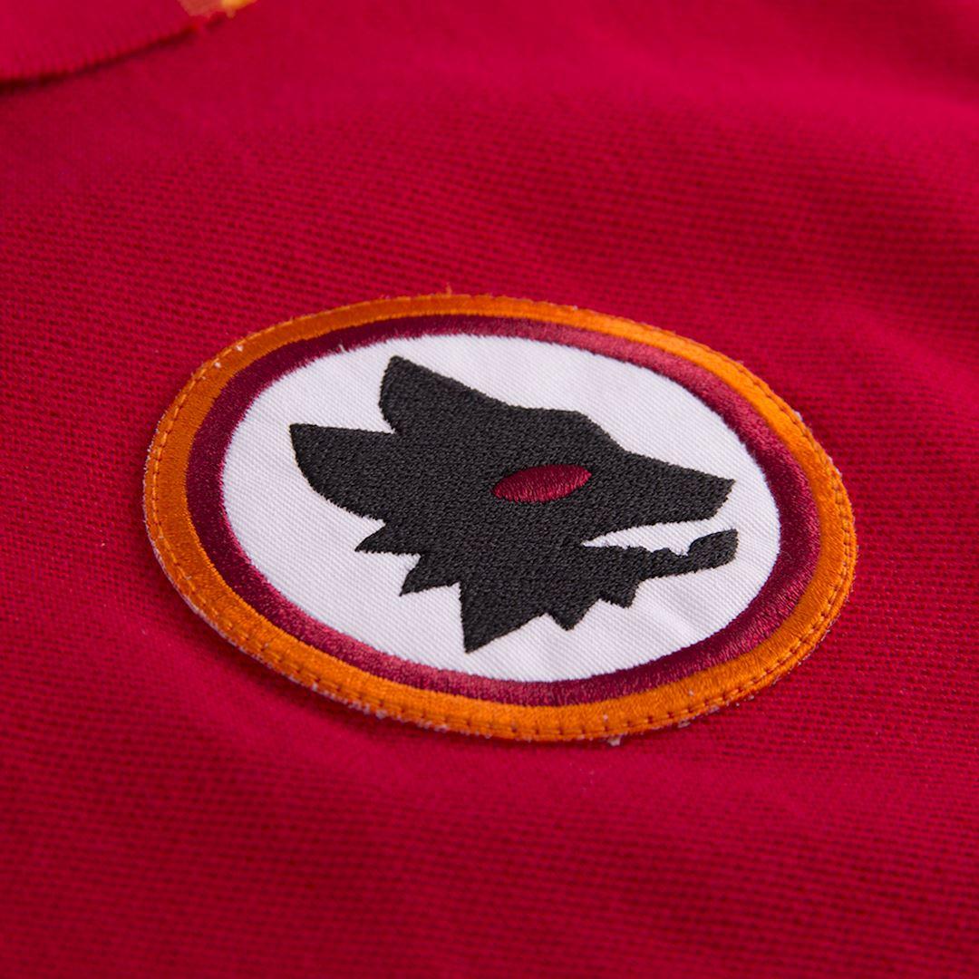 AS Roma Retro Polo | 2 | COPA