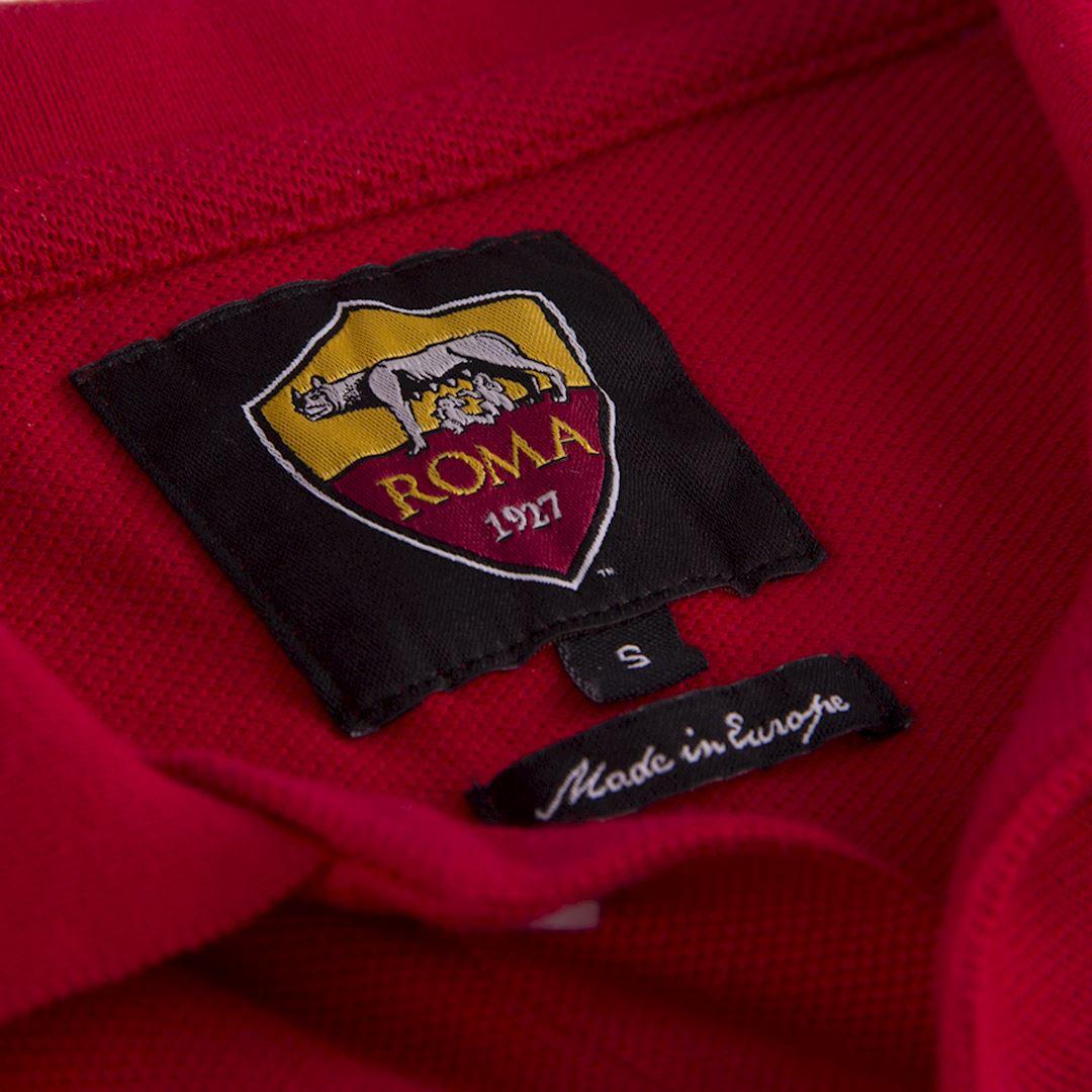 AS Roma Retro Polo | 3 | COPA