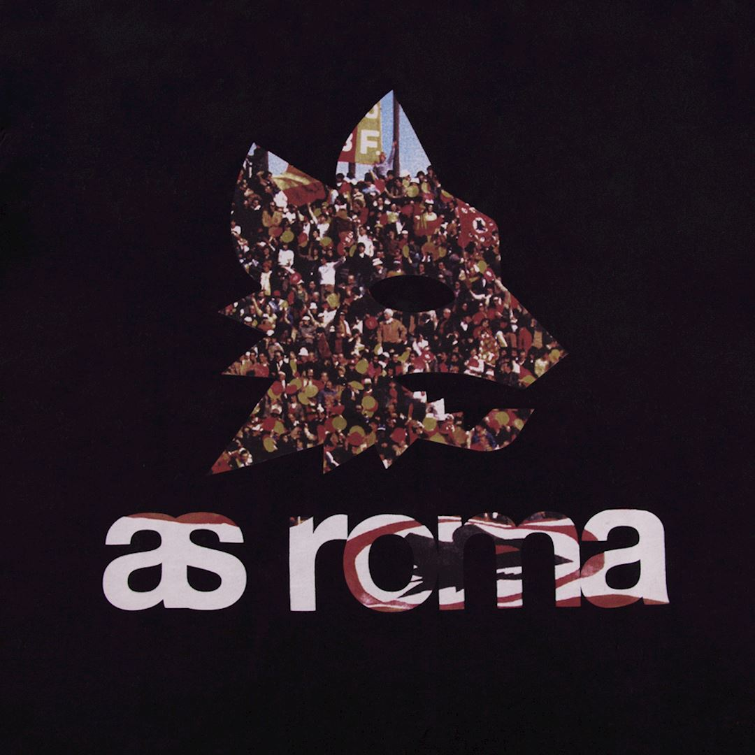 AS Roma Supporter T-Shirt | 2 | COPA