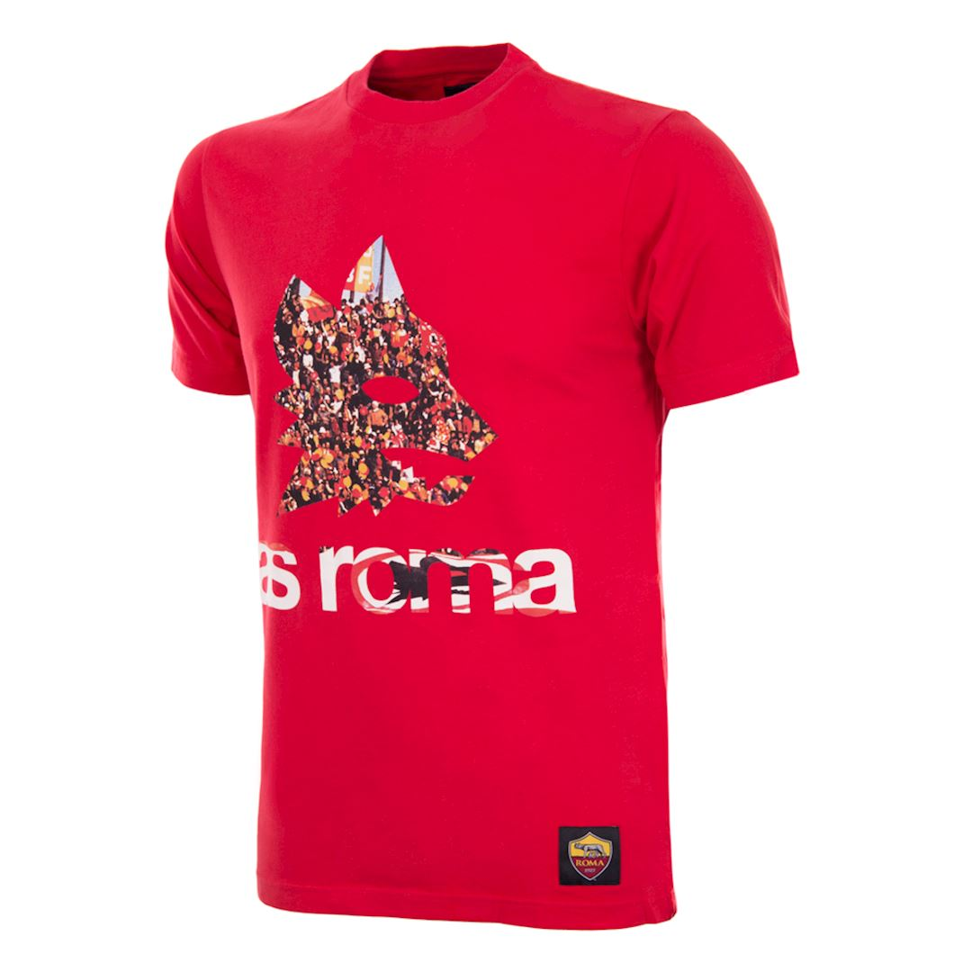 AS Roma Supporter T-Shirt T-Shirt | 1 | COPA