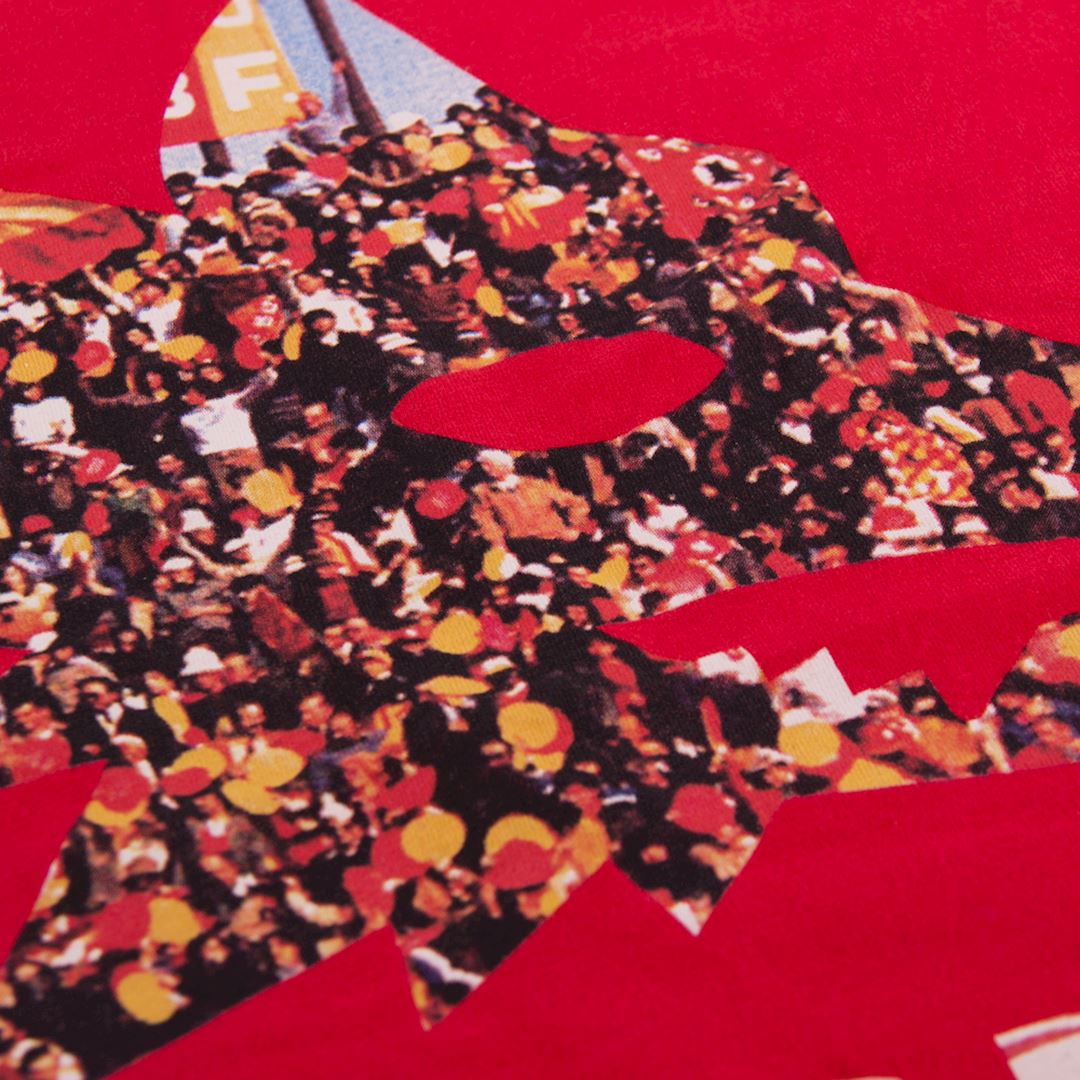 AS Roma Supporter T-Shirt T-Shirt | 3 | COPA