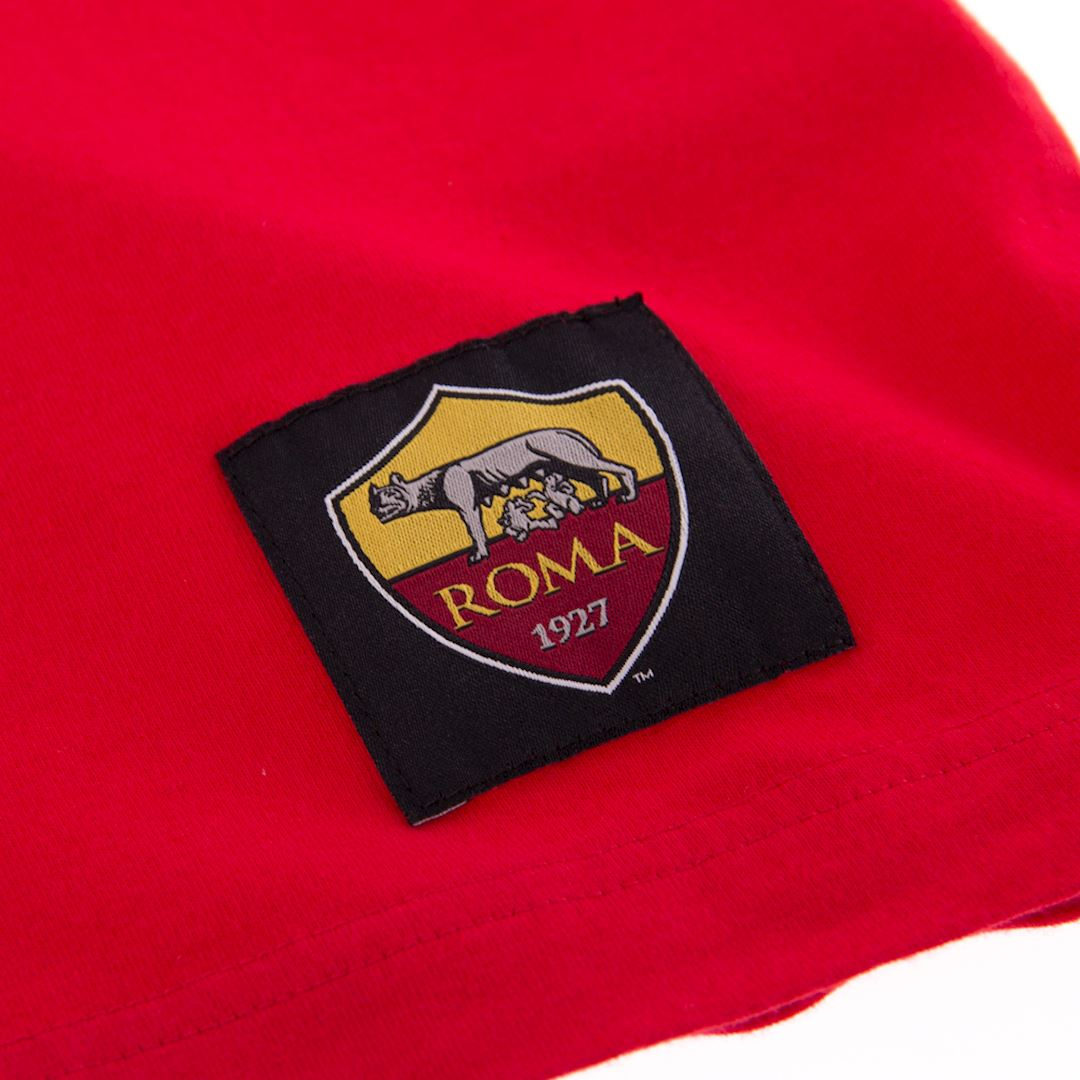 AS Roma Supporter T-Shirt T-Shirt | 4 | COPA