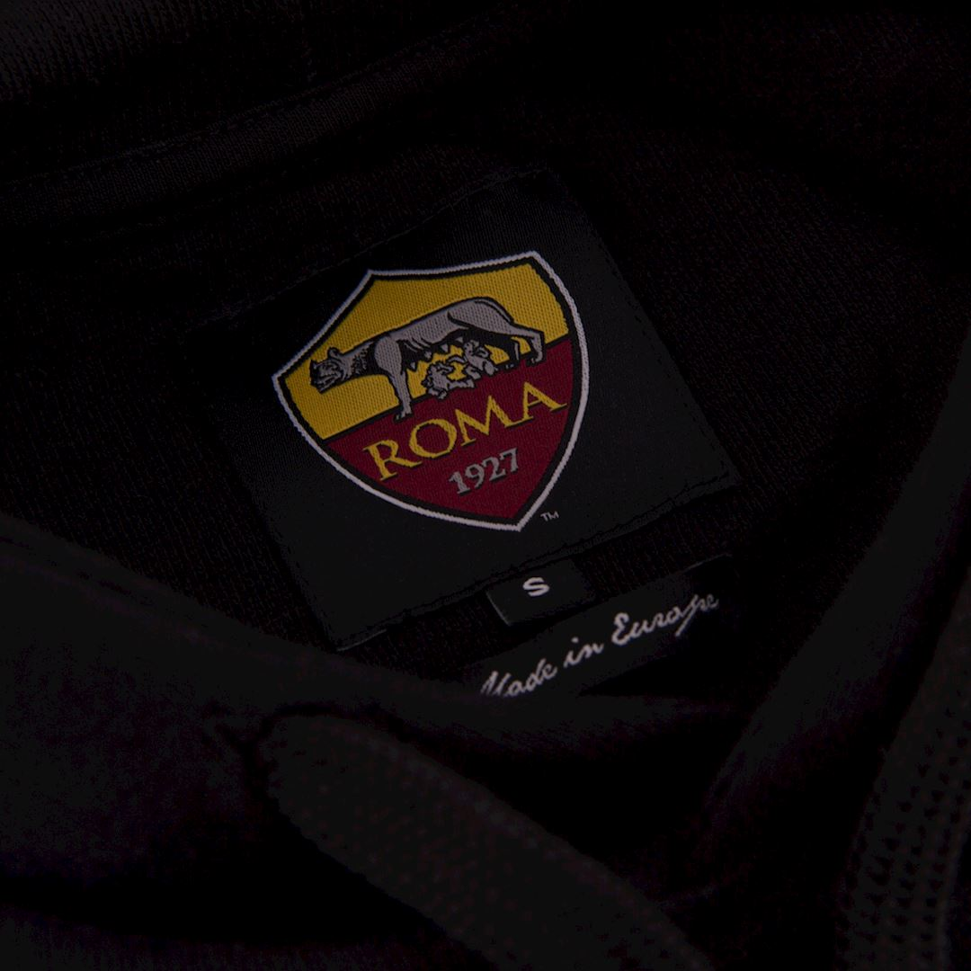AS Roma Hooded Sweater | 6 | COPA