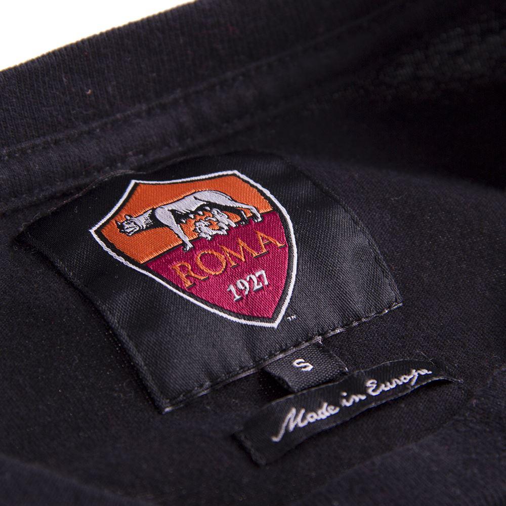 AS Roma Tifosi T-Shirt | 4 | COPA