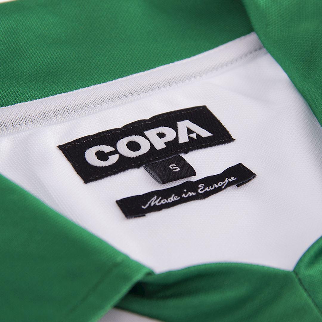 Algeria World Cup 1982 Retro Football Shirt | 5 | COPA