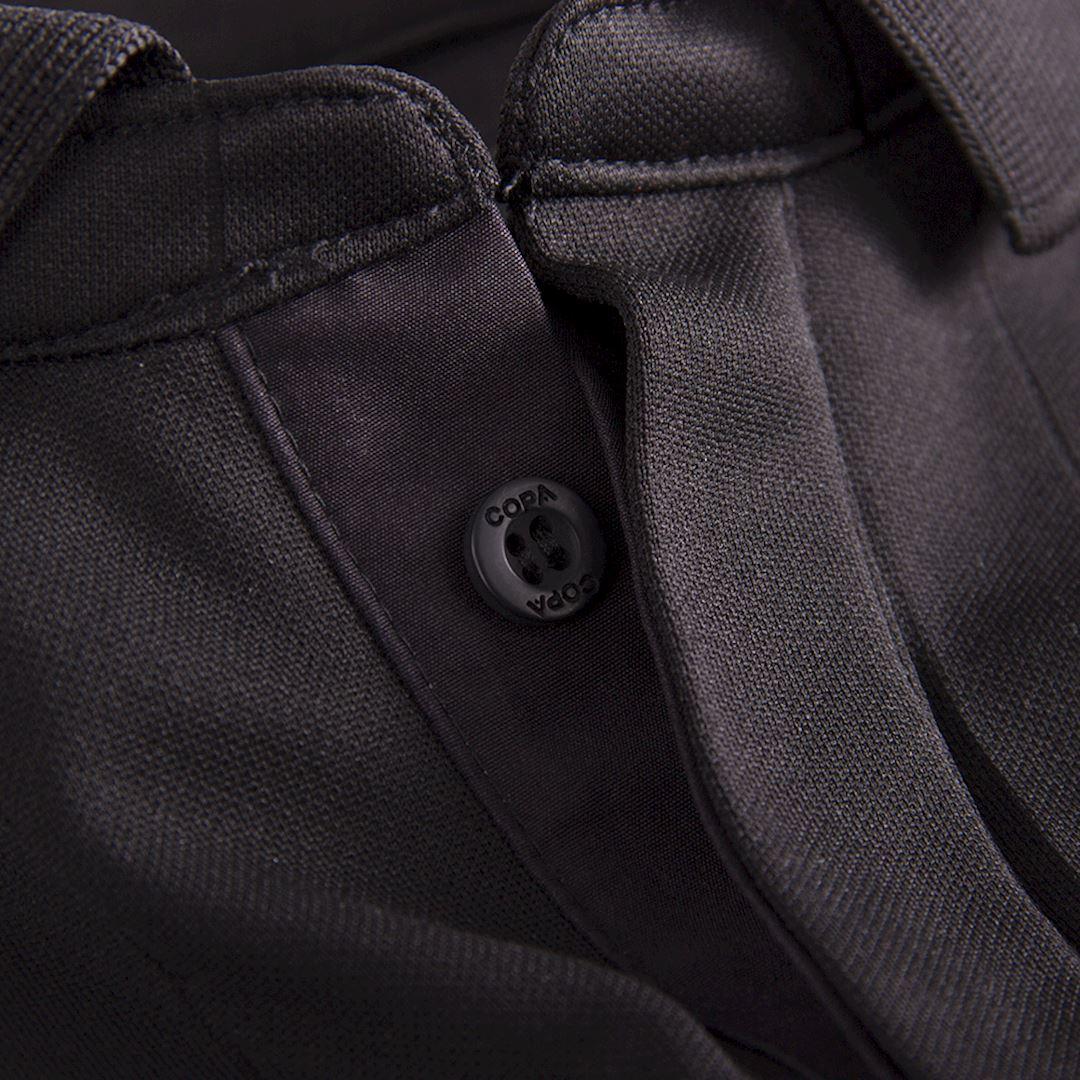 All Black Camiseta de Fútbol   5   COPA