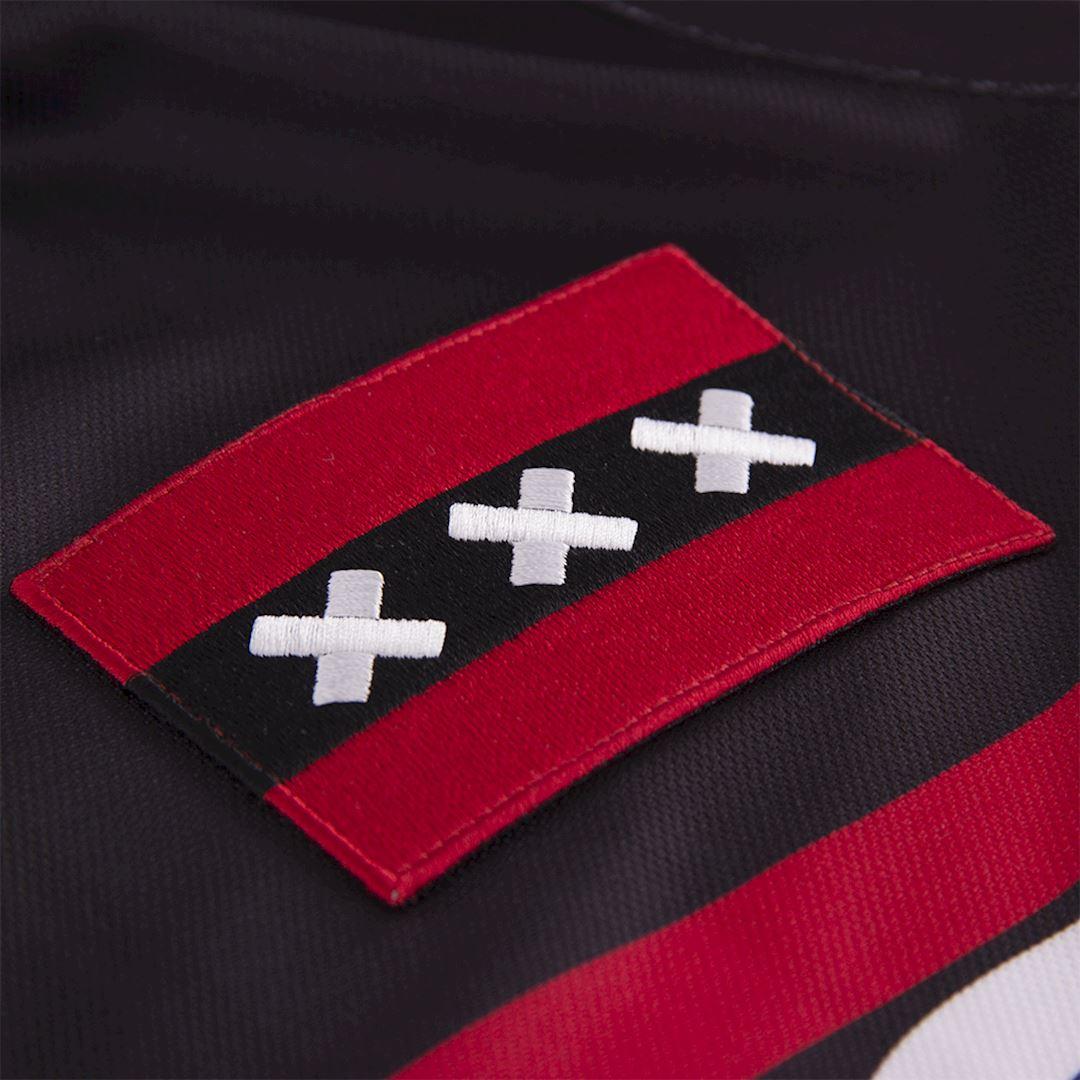 Amsterdam City Flag Voetbal Shirt | 3 | COPA