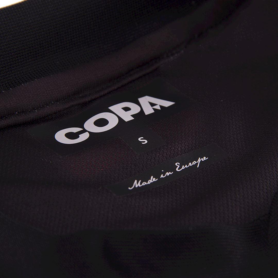 Amsterdam City Flag Voetbal Shirt | 4 | COPA