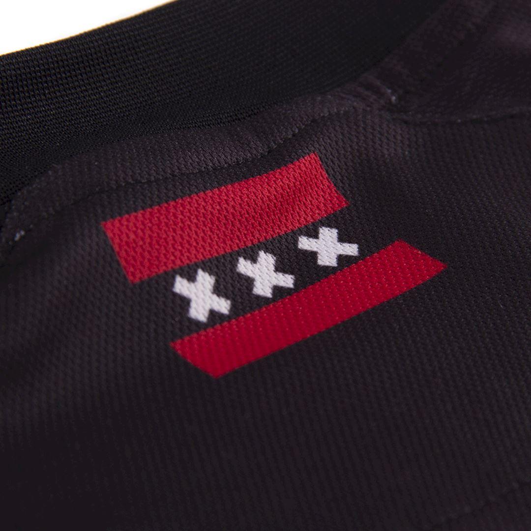 Amsterdam City Flag Voetbal Shirt | 5 | COPA