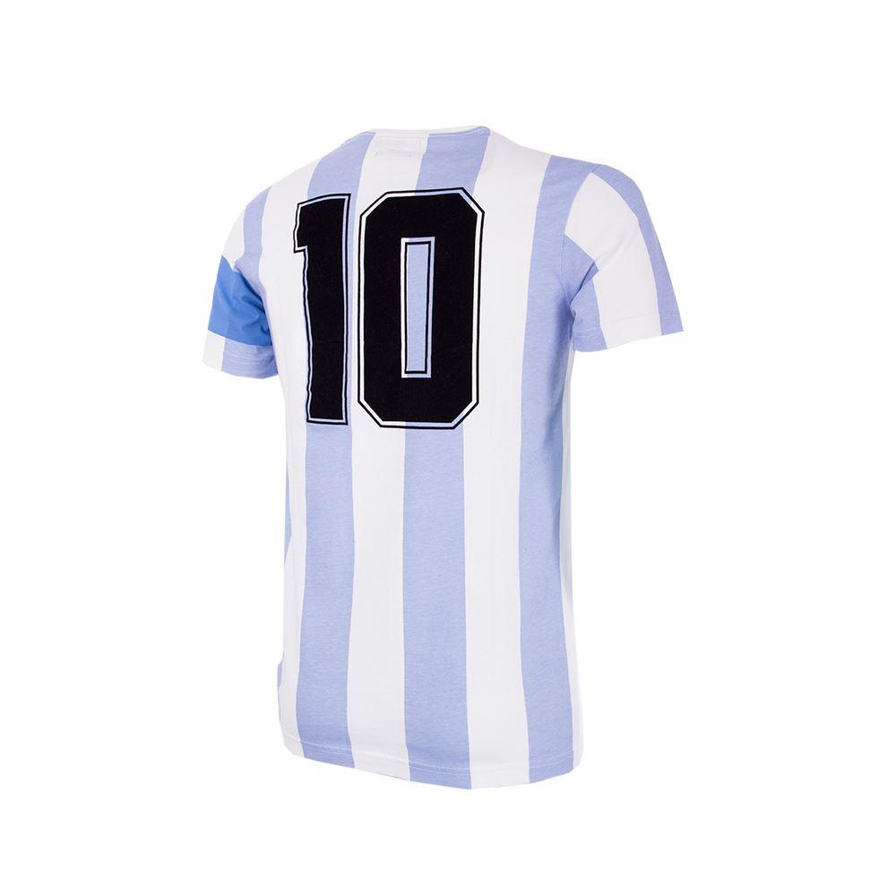 Argentina Capitano Niños T-Shirt | 2 | COPA