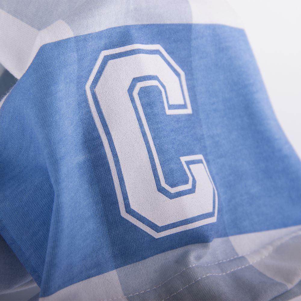 Argentina Capitano Niños T-Shirt | 4 | COPA