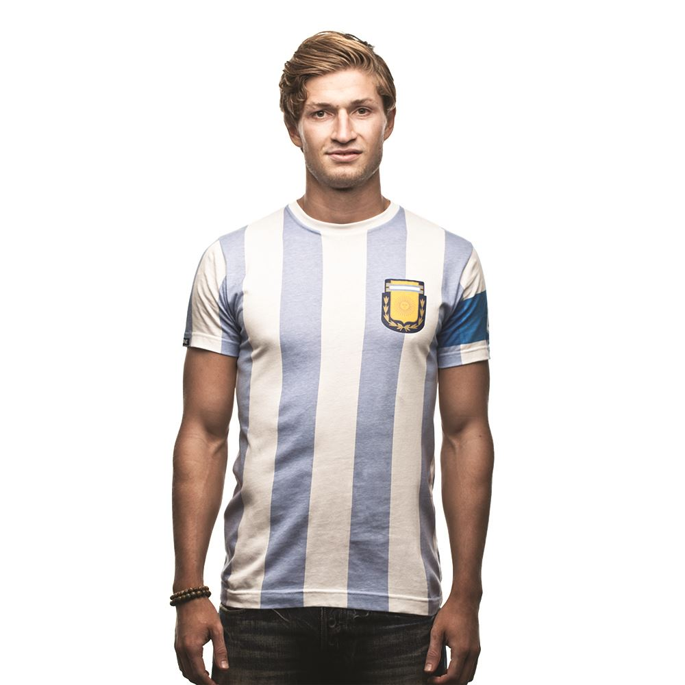 Argentine Capitano T-Shirt | 6 | COPA