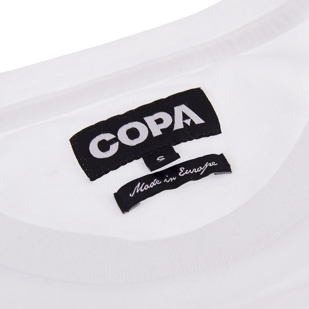 Argentina Number 10 T-Shirt | 3 | COPA