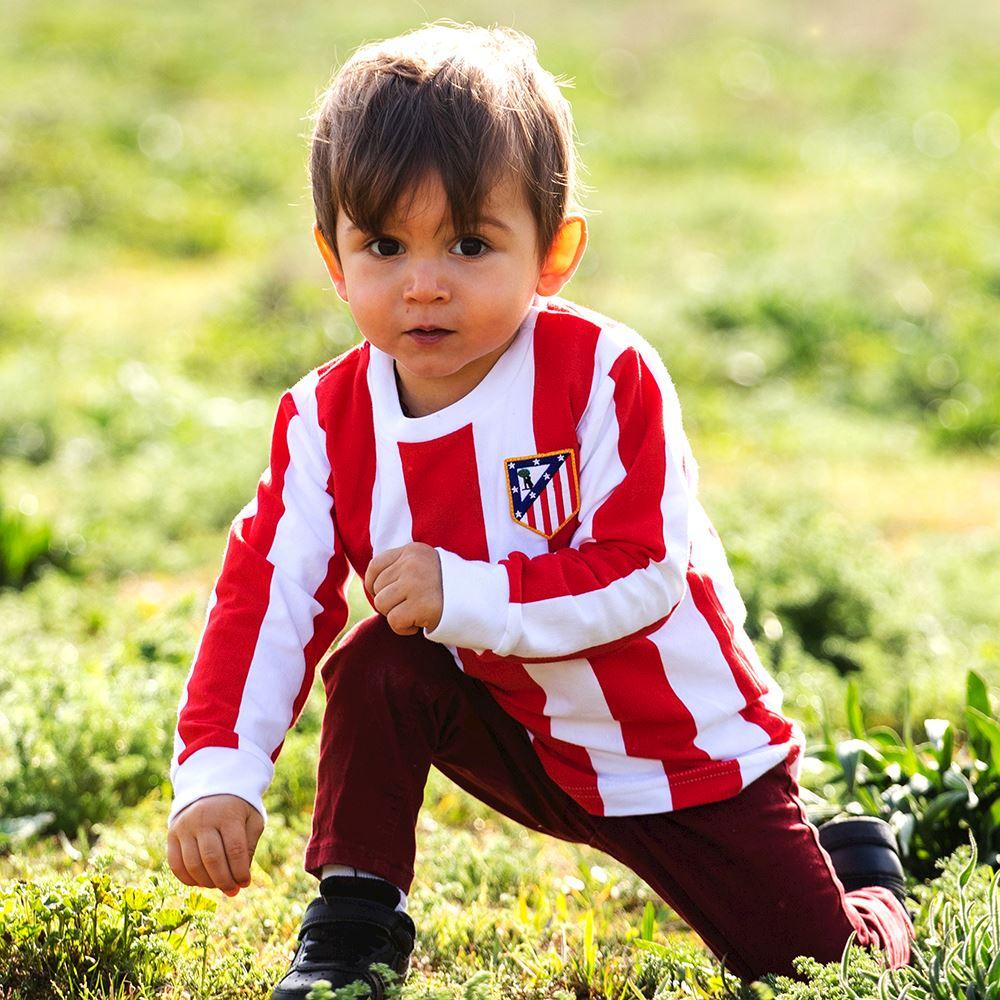 Atletico de Madrid 'My First Football Shirt' | 7 | COPA
