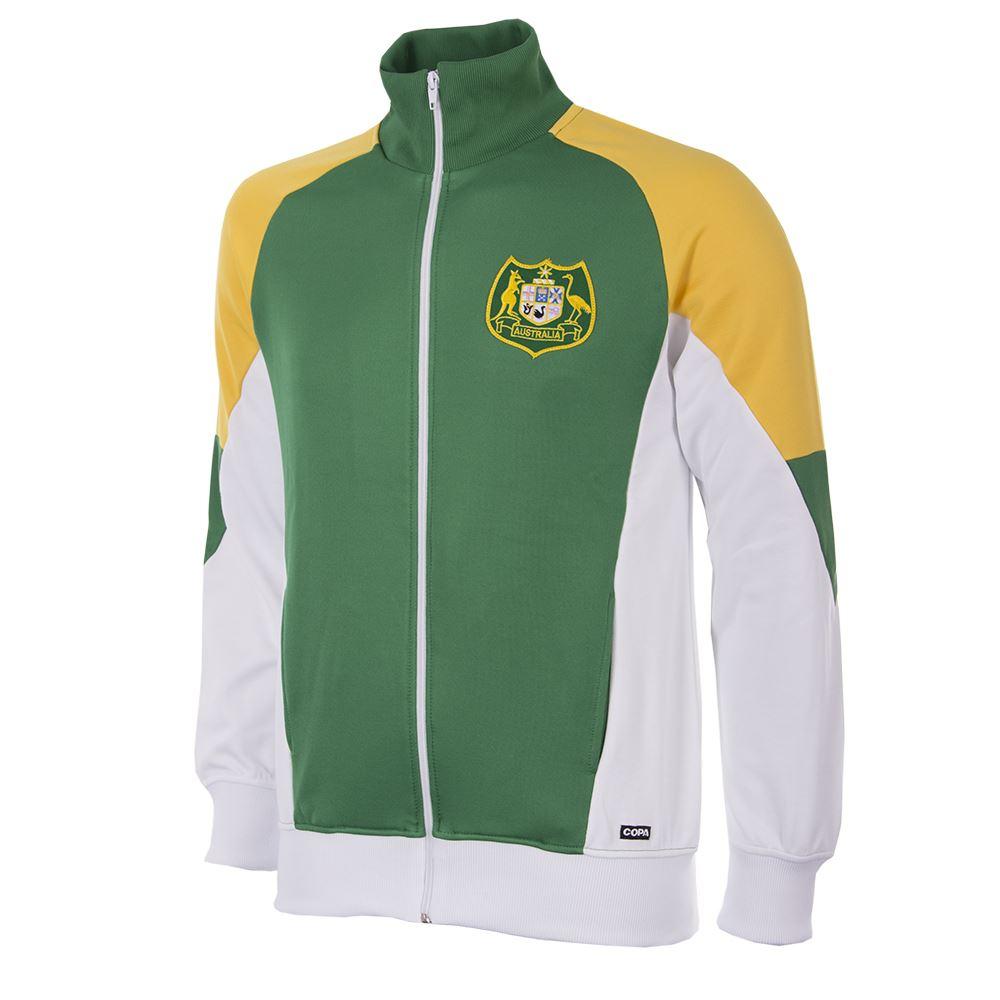 Australia 1991 Retro Football Jacket | 1 | COPA