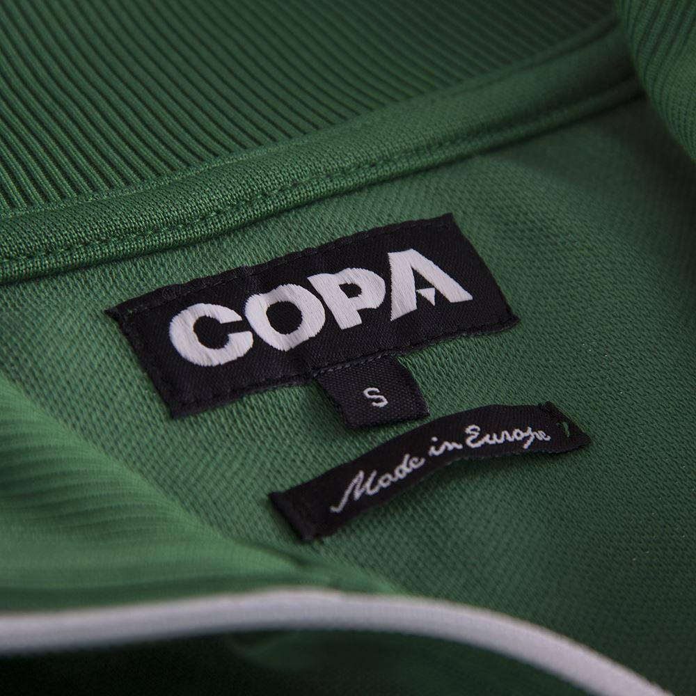 Australia 1991 Retro Football Jacket | 5 | COPA