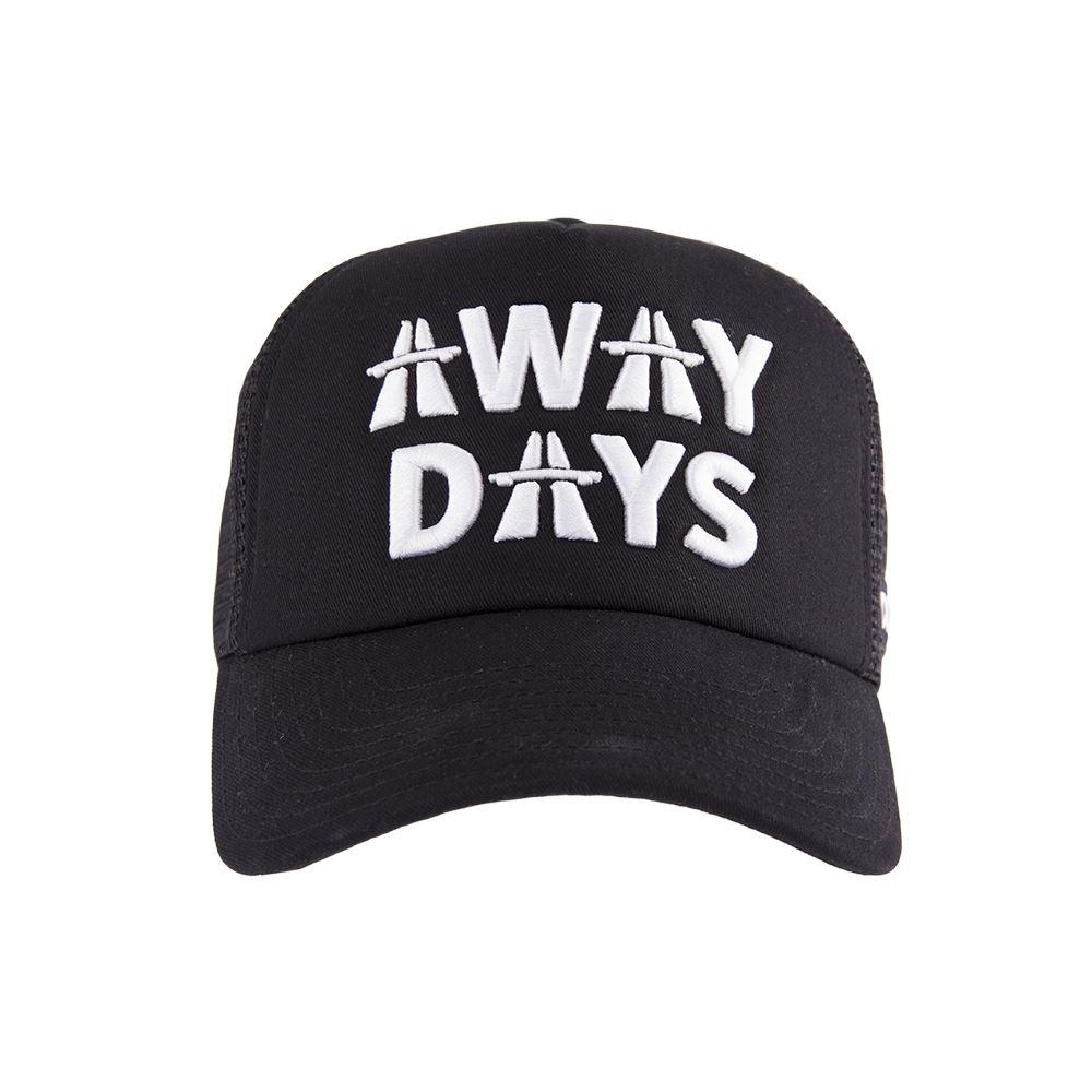 Away Days Trucker Cap | 2 | COPA
