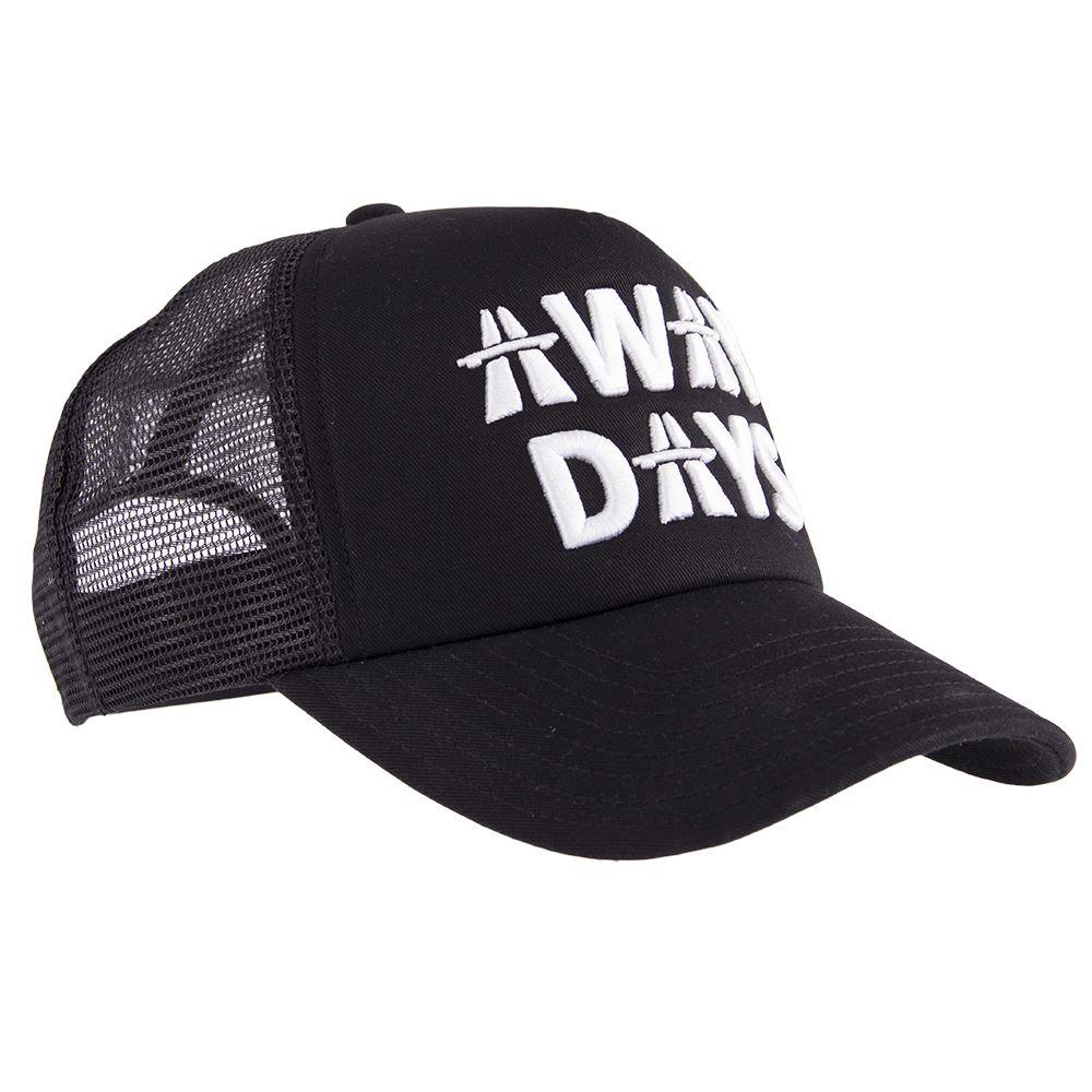Away Days Trucker Cap | 3 | COPA