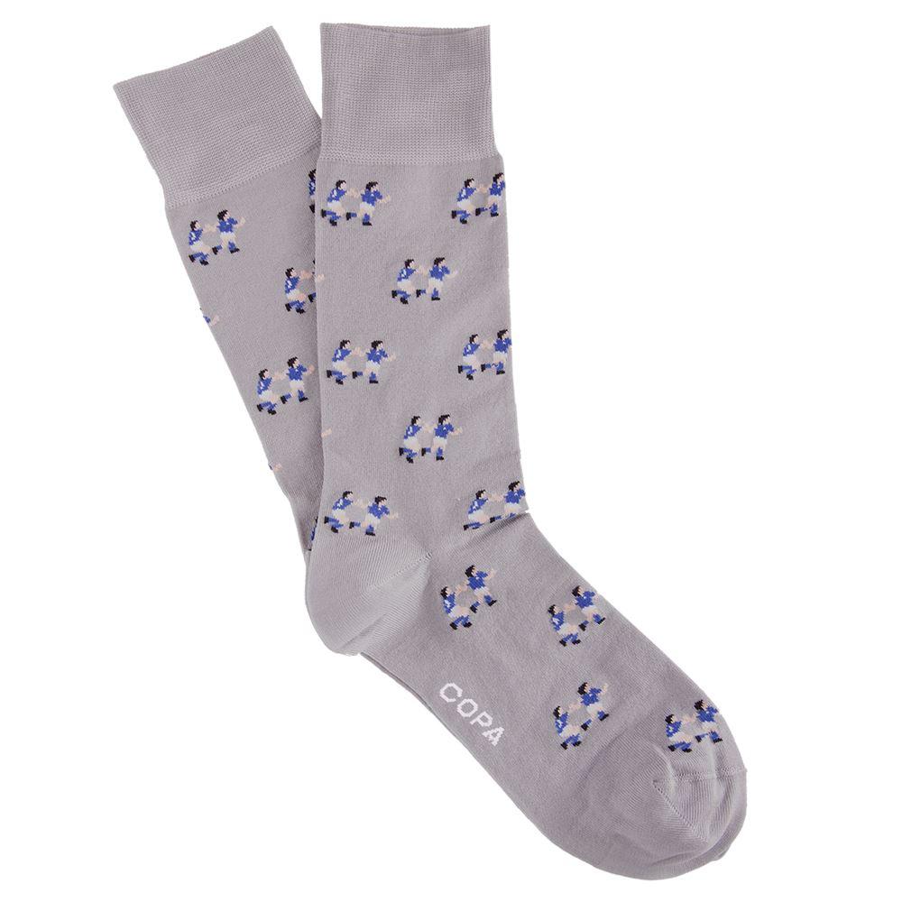 Azzurri Celebration Socks | 1 | COPA