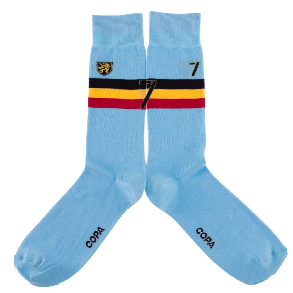 Bélgica 2016 Calcetines Casual | 1 | COPA