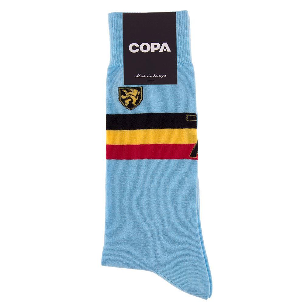Bélgica 2016 Calcetines Casual | 2 | COPA