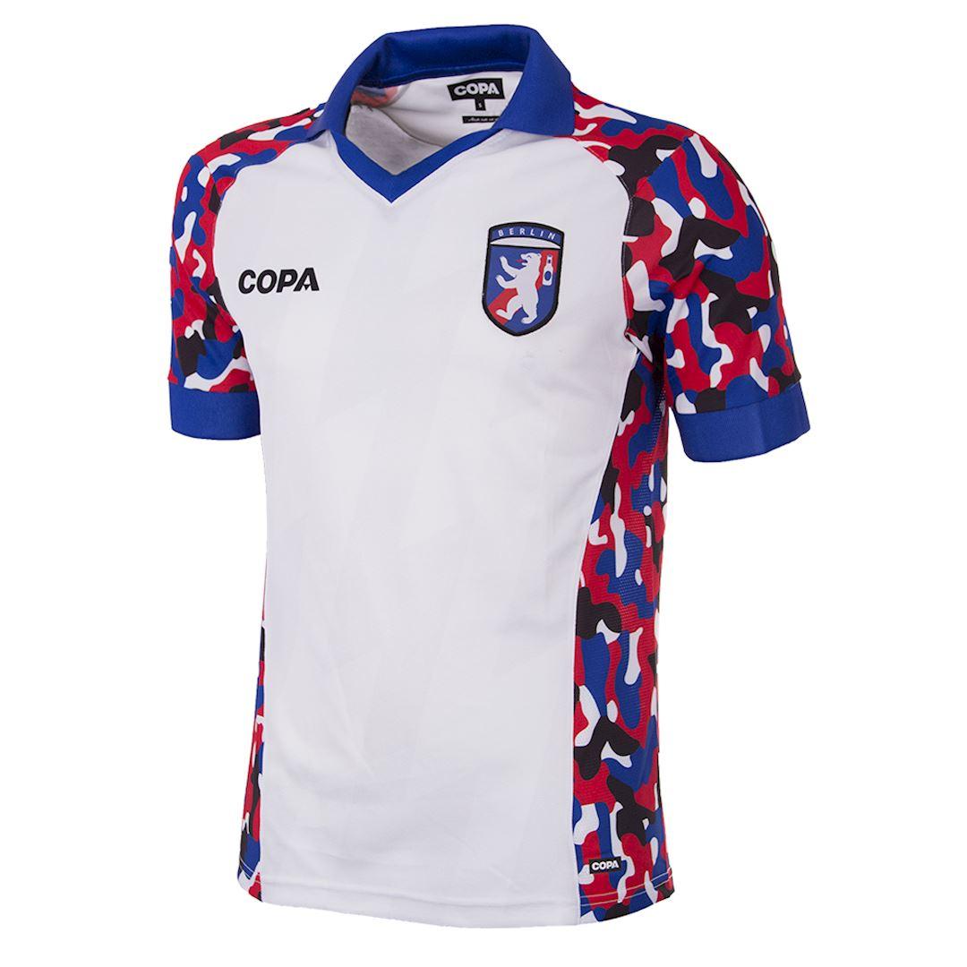 Berlin Football Shirt | 1 | COPA